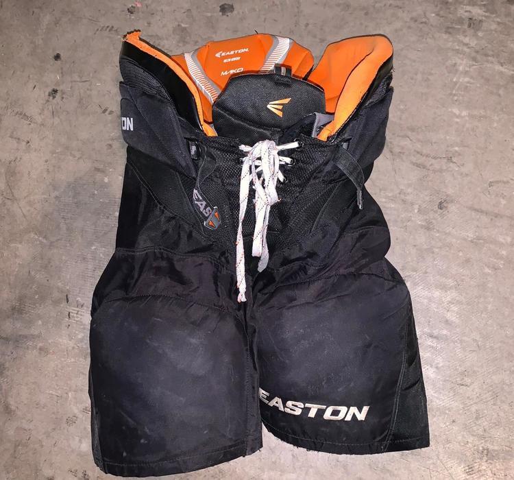 Easton Mako Hockey Pants - Junior L - Used but great!