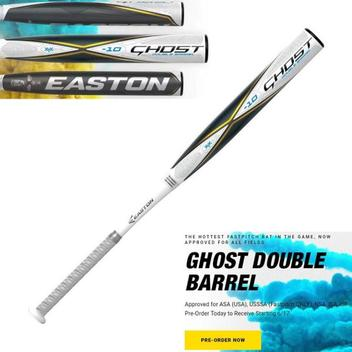 2020 Easton Dual Stamped