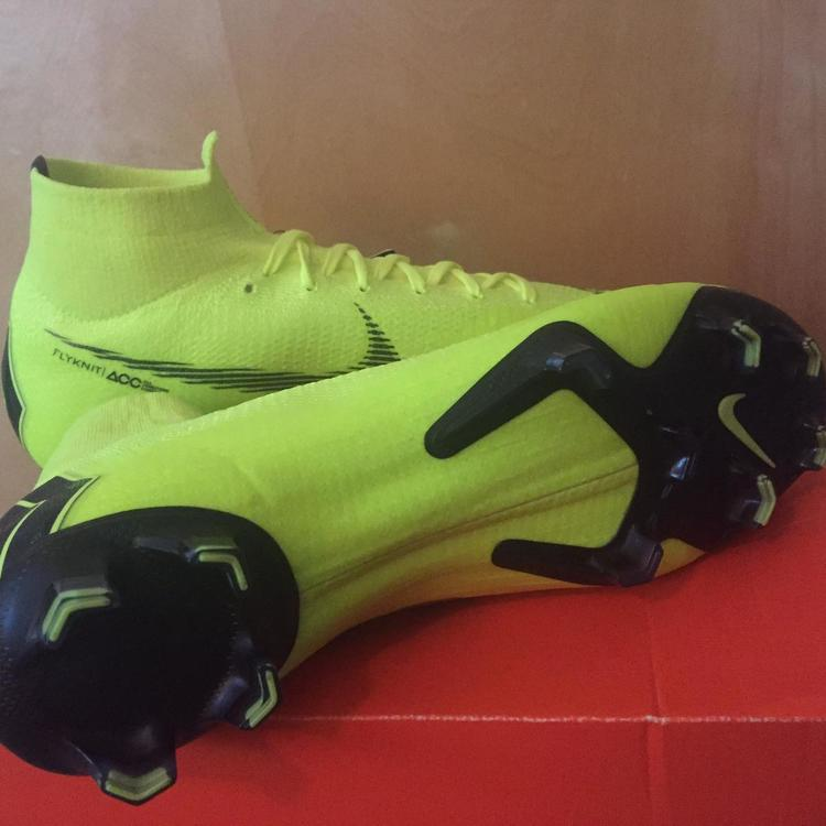 hot sale online fd294 aa749 BRAND NEW Nike Mercurial Superfly 360 NEVER WORN