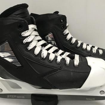 True Pro Custom Pro Stock Skates 9 D 9856 | NEW LISTING