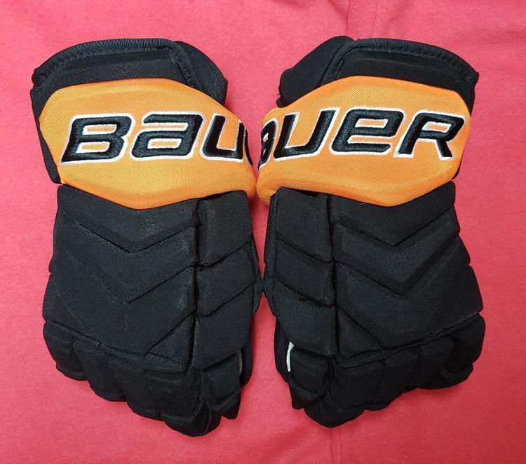 Ducks Bauer NXG Pro Gloves Palmieri 14