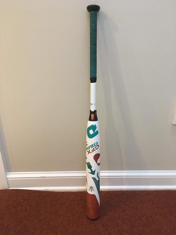 2018 DeMarini CFX 32/21 CFS18 -11 Composite Fastpitch Softball Bat
