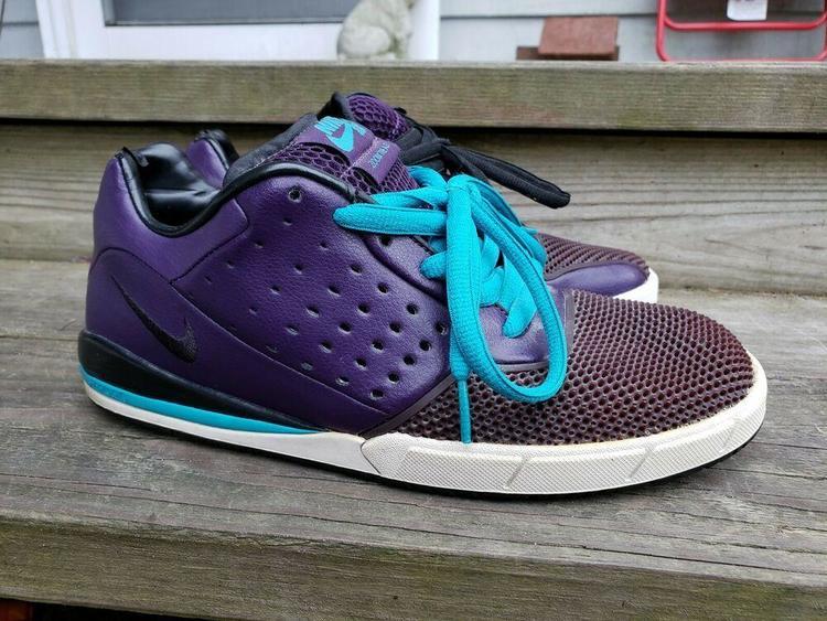 VTG Nike SB Zoom Tre AD