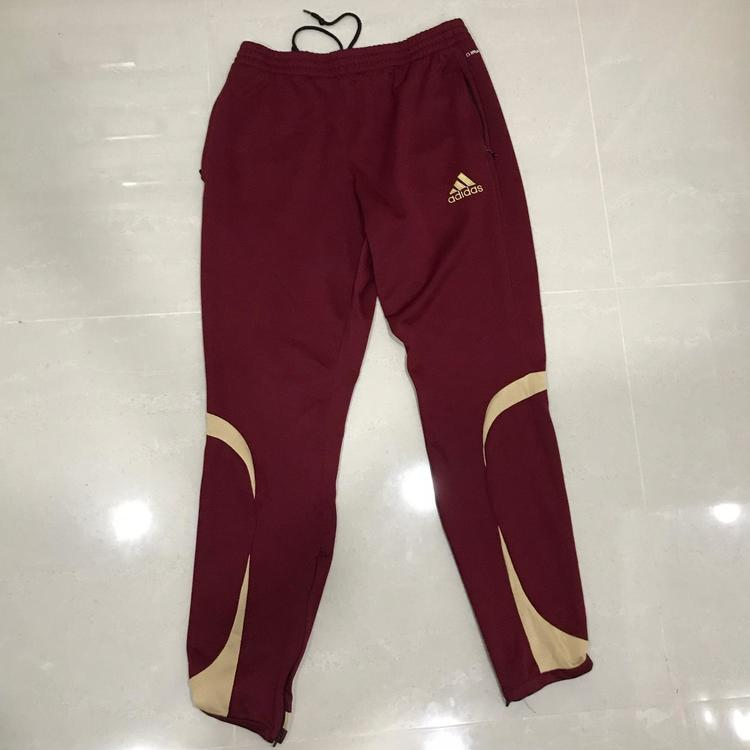 New Adidas Clima365 Soccer Pants NCAA Denver University Large