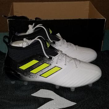 online store 3af63 f14aa Adidas Ace 17.1 Cleats   Buy and Sell on SidelineSwap