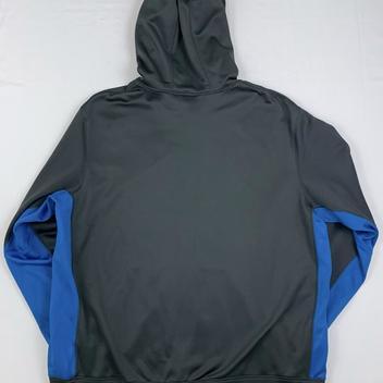 6e551912 Nike Therma-Fit Detroit Lions On-Field Full Zip Hoodie Sweatshirt XL ...