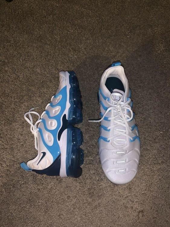 Athletic Shoes Nike Air VaporMax Plus