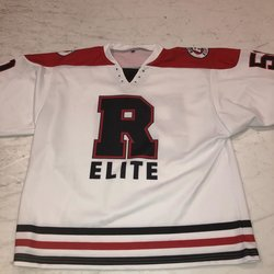 save off 96a3e a877c Adidas Mark Scheifele Winnipeg Jets Alternate Jersey - Size ...