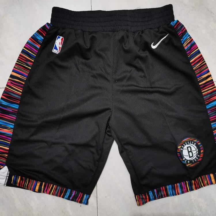 Mens Basketball Athletic Stitched Shorts