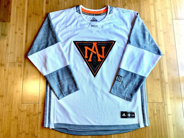 team north america away jersey