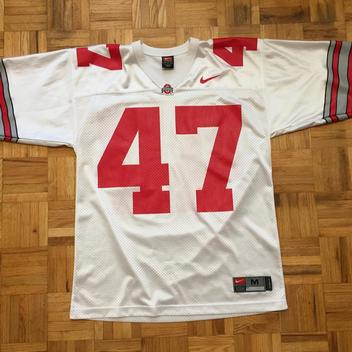 c221c500 Football Jerseys | Buy and Sell on SidelineSwap
