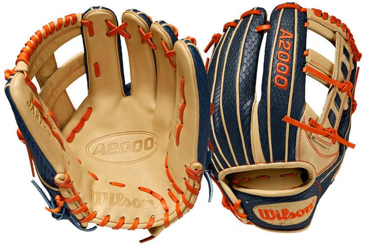 Wilson A2000 Superskin Ja27 Jose Altuve 115 Baseball Glove Wta20rb20ja27gm No Trades