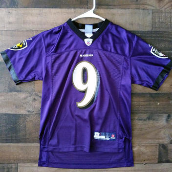 online store f7e31 de32a Baltimore Ravens authentic Ray Lewis Reebok jersey *New Old ...