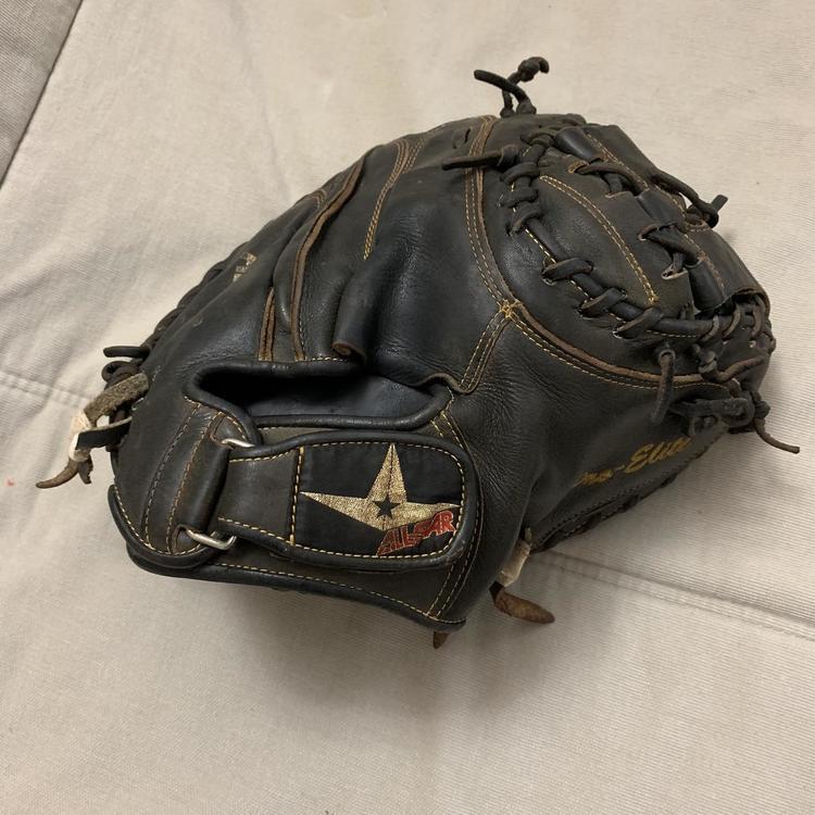 All Star Catchers Glove