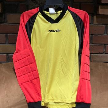 save off b9c7e 36054 Nike FC Barcelona Practice Jesey Black and Yellow | SOLD ...