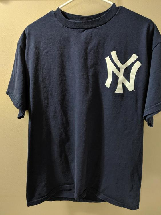 new product 88235 4d41a NY Yankees 3 T-Shirt Combo
