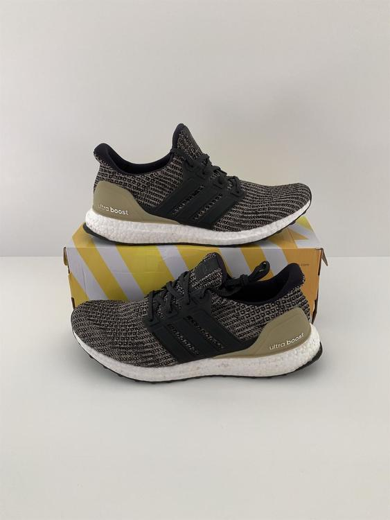 best website a07ef 6cc49 Adidas Ultraboost 4.0 'Mocha' Men's Size 10 Running Shoes