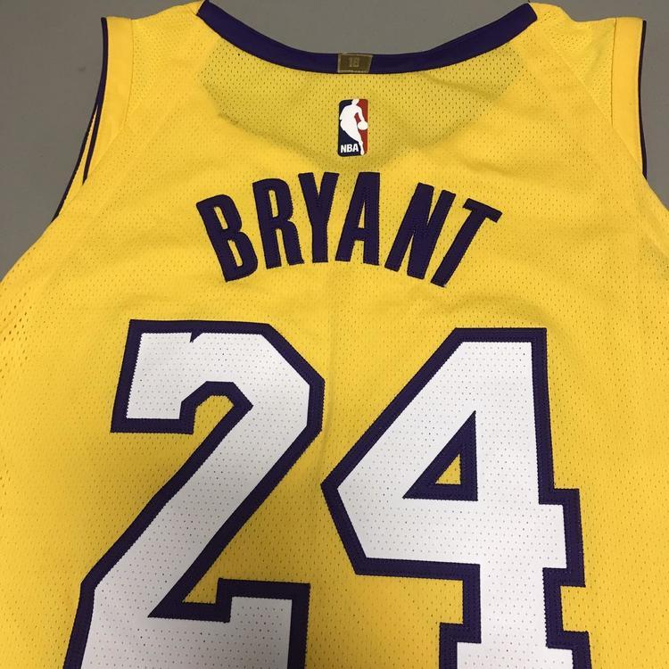 best authentic 0abde 29cd9 New Kobe Nike Jerseys
