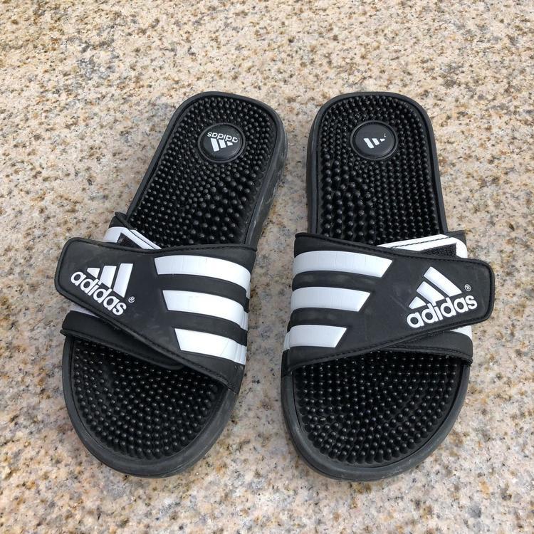 Adidas Shower Shoes/Slides