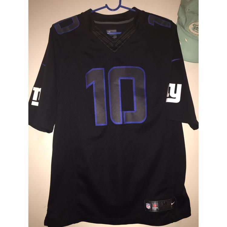 hot sale online dac19 474e1 Eli Manning #10 Nike Jersey