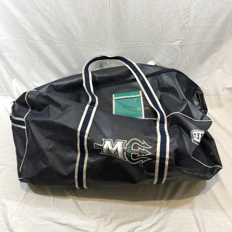 Pro Stock Warrior Maine Goalie Bag