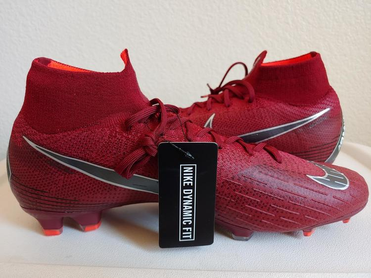 big sale e5fa2 5e32b Brand New and Unworn Nike Mercurial Superfly VI Elite FG ACC Cleats