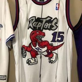 reputable site 562c3 316e0 Nike Nick Van Exel Golden State Warriors Jersey | SOLD ...