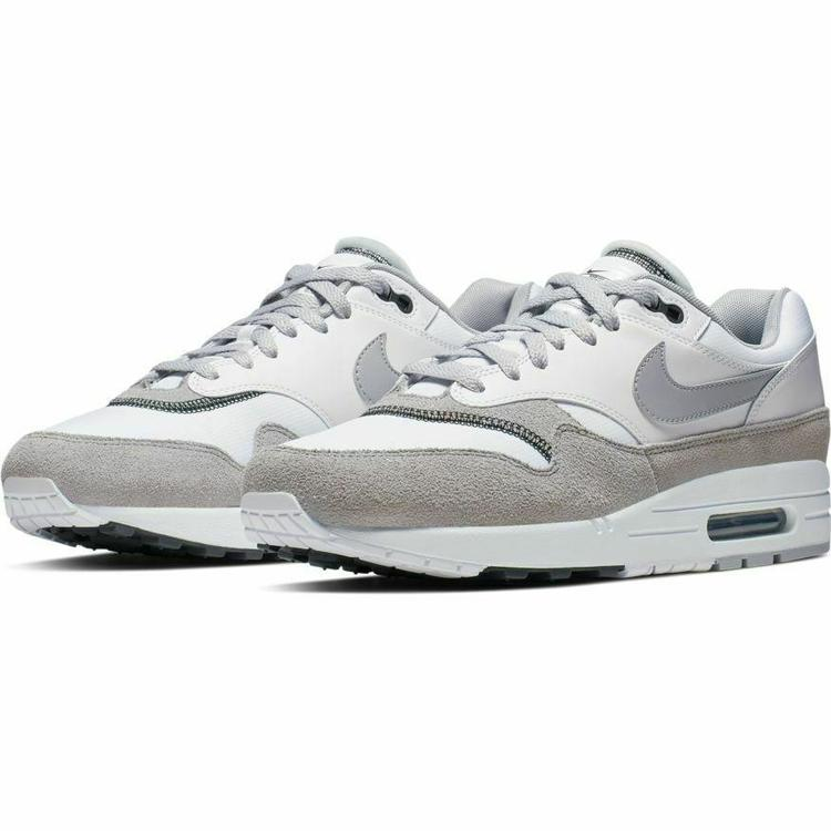 bandeja falso Cálculo  Nike Air Max 1 AH8145-113 Size 10.5 Authentic New   Footwear Turfs, Indoor,  Sneakers & Training