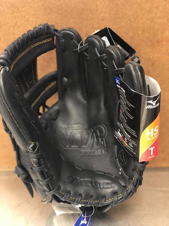 Mizuno MVP Baseball Glove