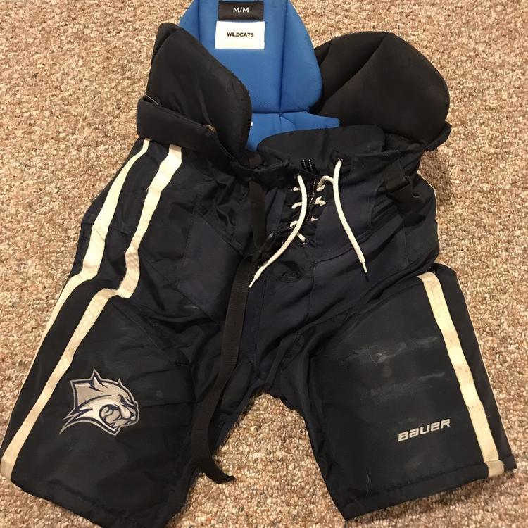 Nexus Custom Pro Hockey Pants Senior Pro Stock