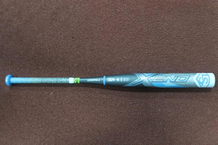 2019 Louisville Slugger Xeno X19 Fastpitch Softball Bat -10 (32\