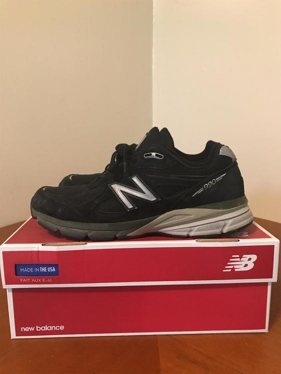 size 40 5571a b812d New Balance 990s