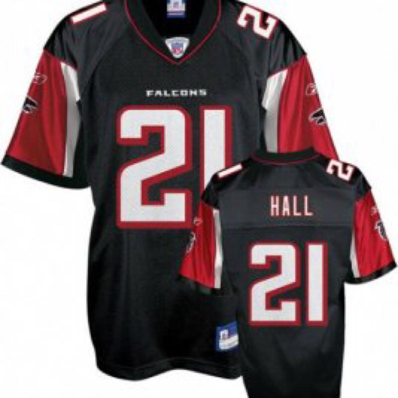 deangelo hall jersey