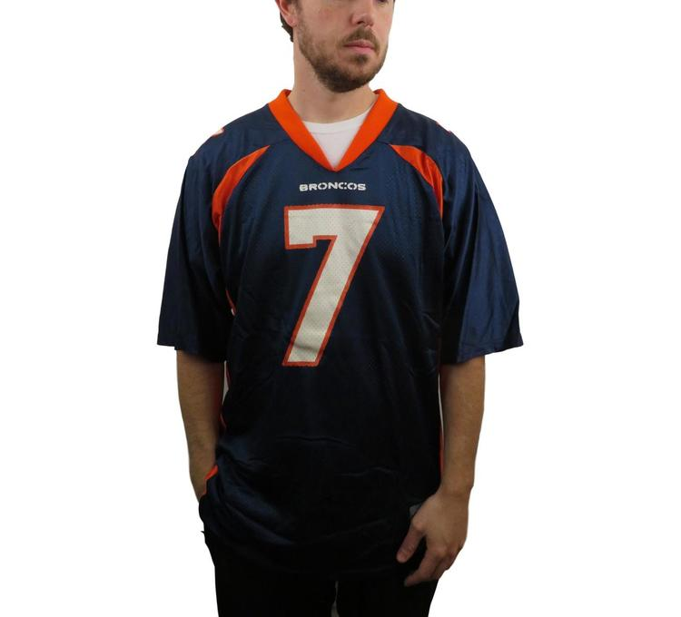 nfl jersey length