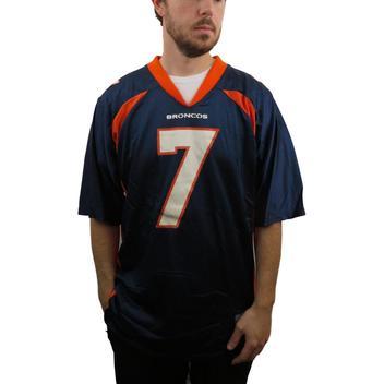 Vintage Reebok Mens John Elway Denver Broncos NFL Jersey Large ...