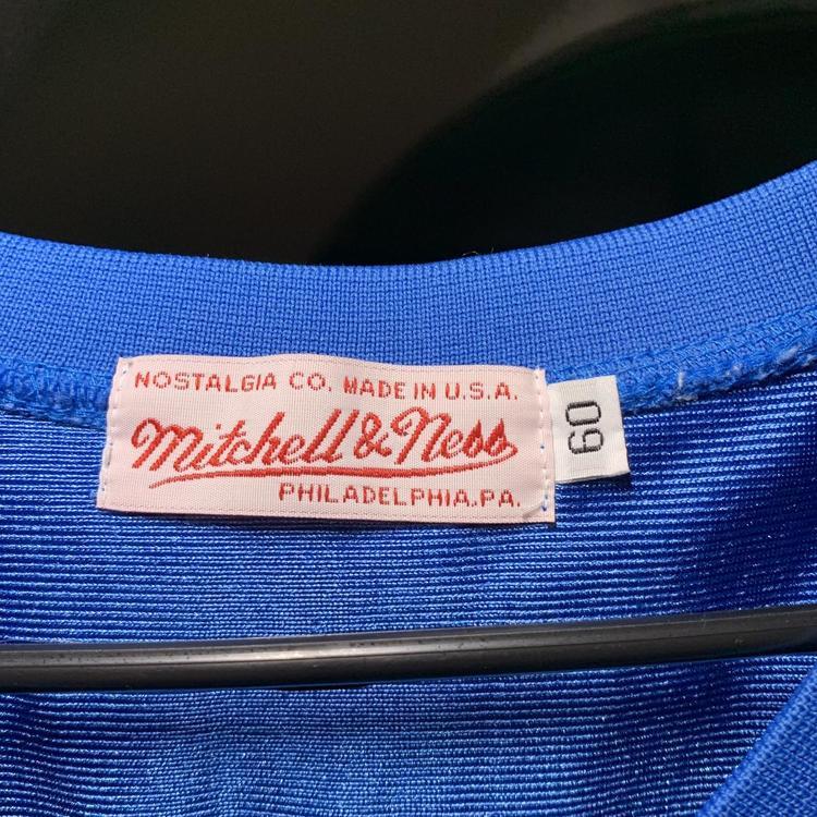best sneakers df57c 2de15 Mitchell & Ness Vintage Detroit Lions Barry Sanders Jersey Size XXXL   NEW  LISTING   Apparel Jerseys   SidelineSwap