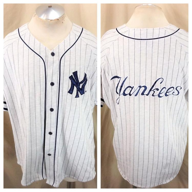 Starter Vintage 90's New York Yankees