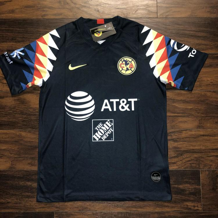 competitive price 0f670 21036 Club America Away 19/20 Jersey