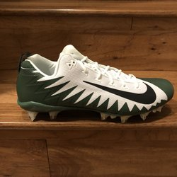 Nike Alpha Menace Pro Low Green Men's