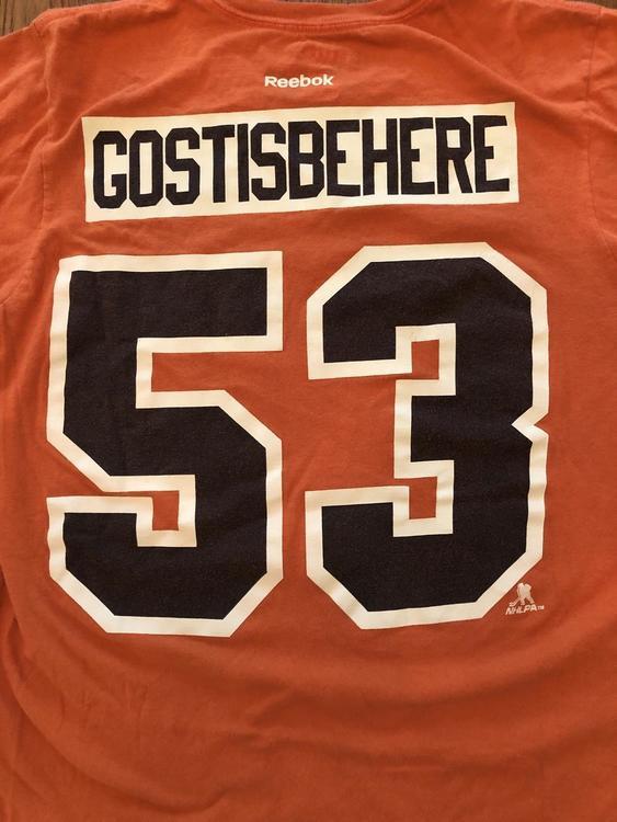 gostisbehere winter classic jersey