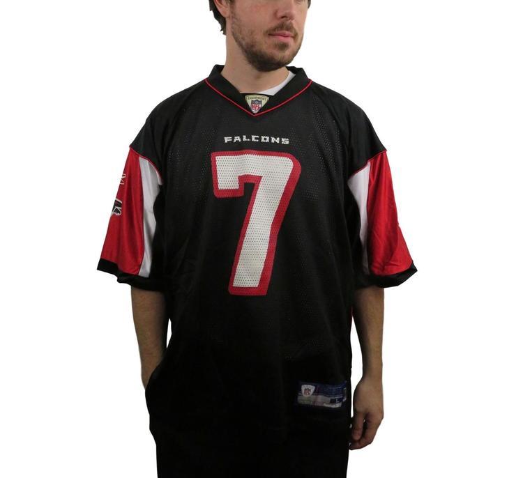 Michael Vick Atlanta Falcons NFL Jersey