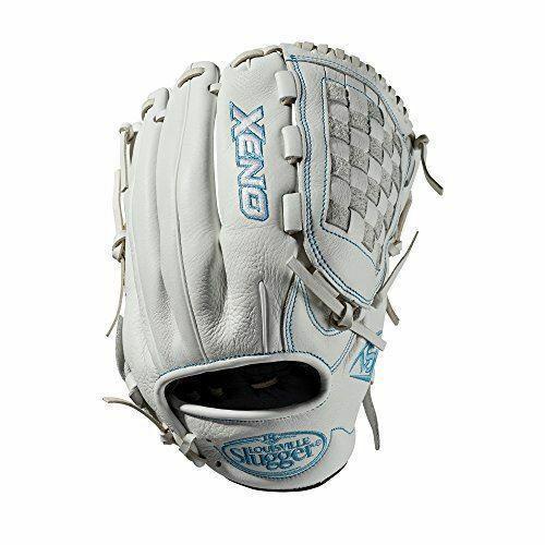 New Louisville LXT Fastpitch Glove 12 inch RHT right hand throw softball infield