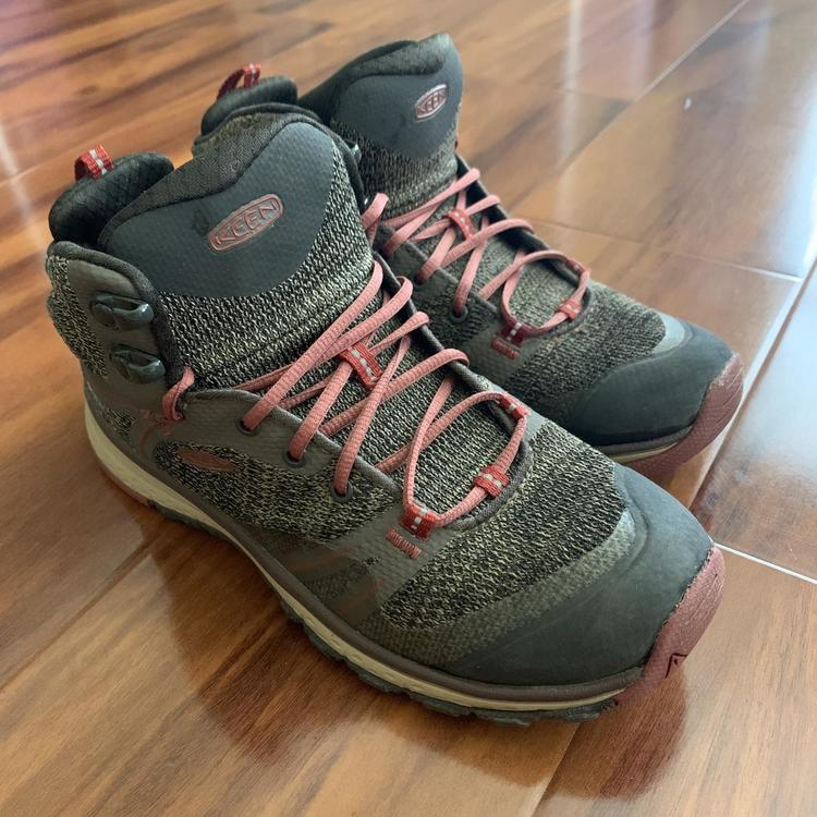 Hike \u0026 Camp Hiking Boots \u0026 Shoes