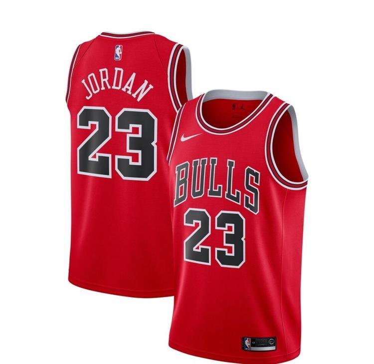 Nike NWT Men's NBA Chicago Bulls Jordan