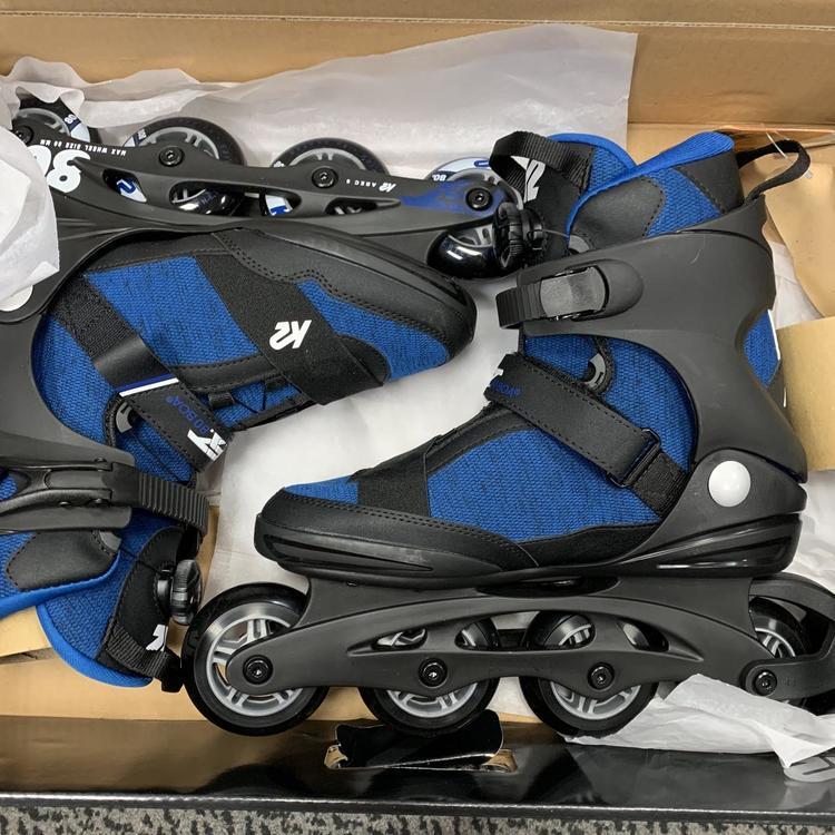 80 Boa K2 Skate F.I.T