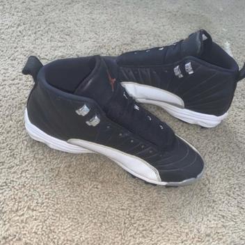 Air Jordan Jordan 12 Size 9   Footwear