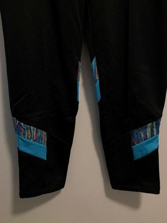 Puma x COOGI Mens Track Blue Black 578129 01 Size 2XL BRAND NEW | Apparel Pants | SidelineSwap