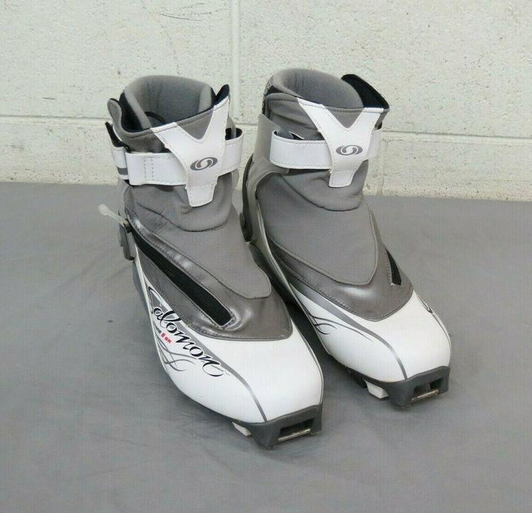 Salomon Vitane 8 Skate Size:7.5 (EU) JqnOq