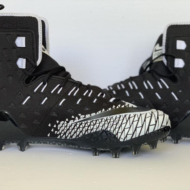 Diálogo arpón Tendencia  Nike Men's Men's Size 12 | REMOVED | Football Cleats | SidelineSwap