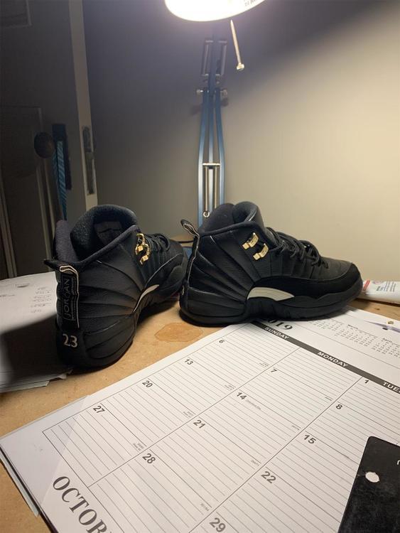 Kid's Men's 4.5 (W 5.5) Air Jordan Shoes